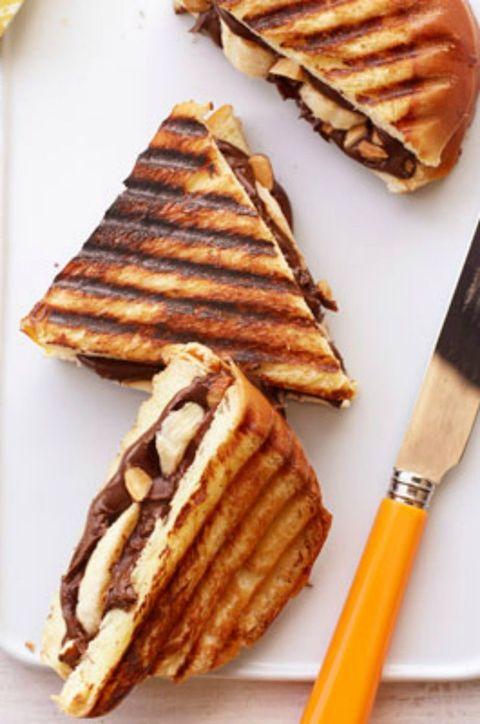 17 Nutella Dessert Recipes Easy Desserts With Nutella