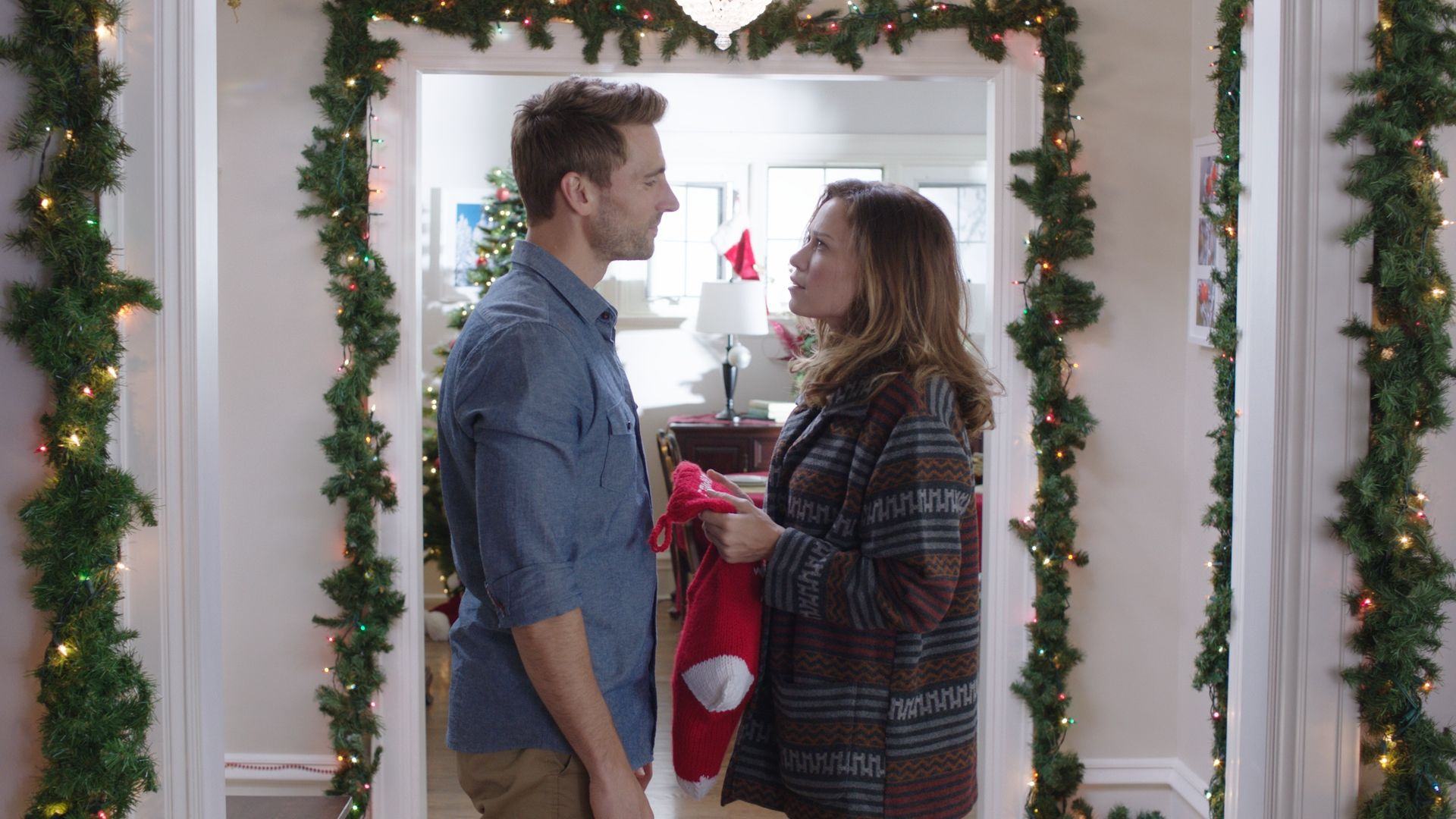 Lifetime Christmas Movies - Lifetime Christmas Movie Lineup