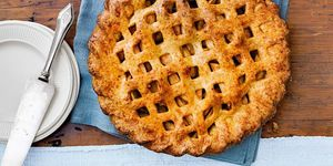 Check out these apple pie recipes.