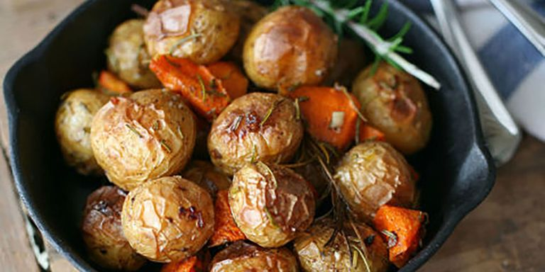 43 easy potato recipes how to cook potatoes 43 simple but delicious ideas for cooking potatoes forumfinder Choice Image