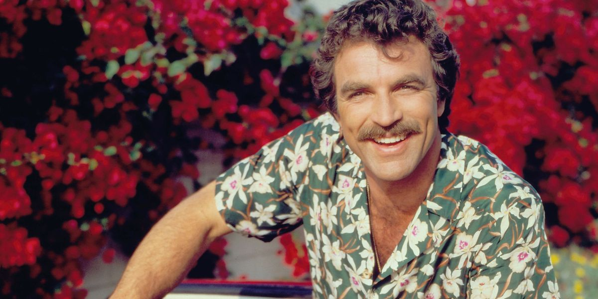 Magnum P I Is Getting A Reboot A New Series And Pilot Are In The Works At Cbs
