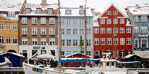 Danish Christmas traditions