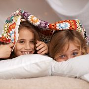 Child, Baby, Fun, Comfort, Toddler, Textile, Photography, Bedtime, Room, Linens,