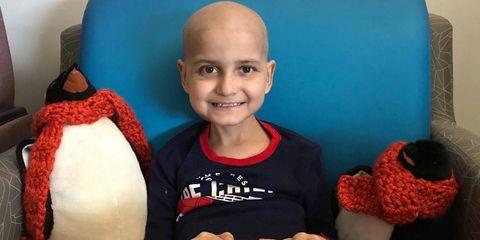 Cancer Patient's Last Christmas