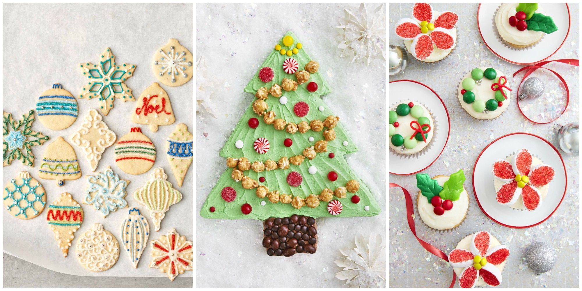 48 Easy Christmas Desserts - Best Recipes and Ideas for Christmas ...