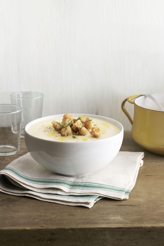 50+ Best Healthy Soup Recipes - Quick & Easy Low Calorie Soups