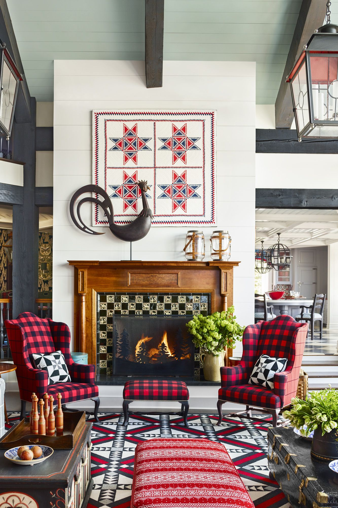30 cozy living rooms furniture and decor ideas for cozy rooms rh countryliving com