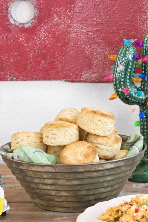 Masa Biscuits