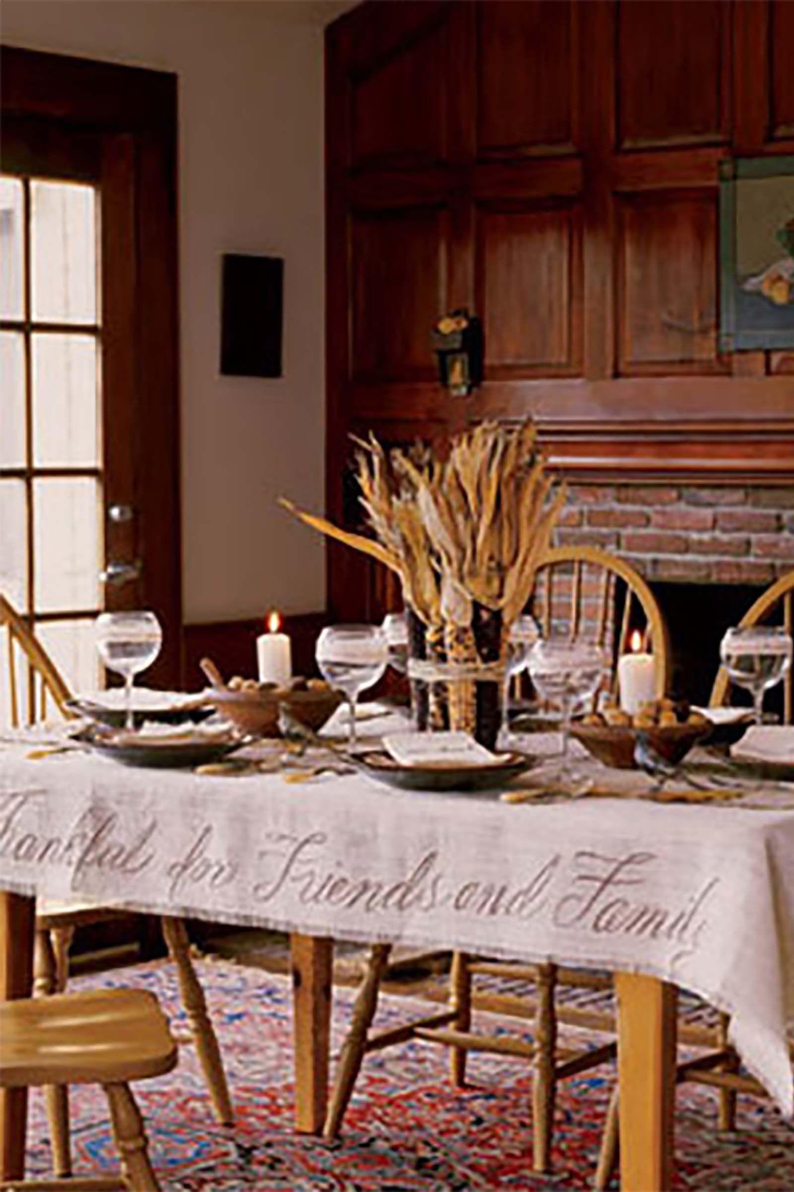40 Easy DIY Thanksgiving Decorations - Best Ideas for Thanksgiving Decorating & 40 Easy DIY Thanksgiving Decorations - Best Ideas for Thanksgiving ...