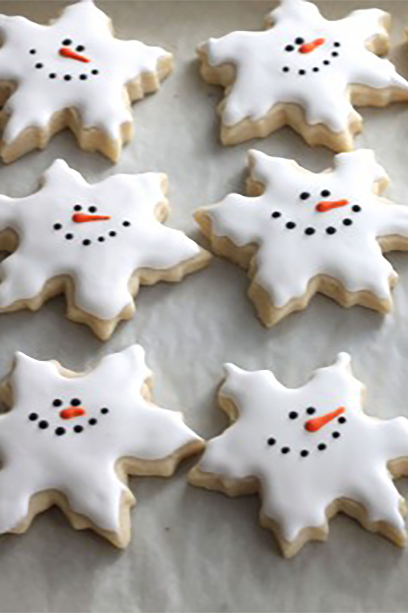 44 Easy Christmas Sugar Cookies - Recipes & Decorating Ideas for ...