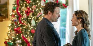 hallmark movies & mysteries christmas films