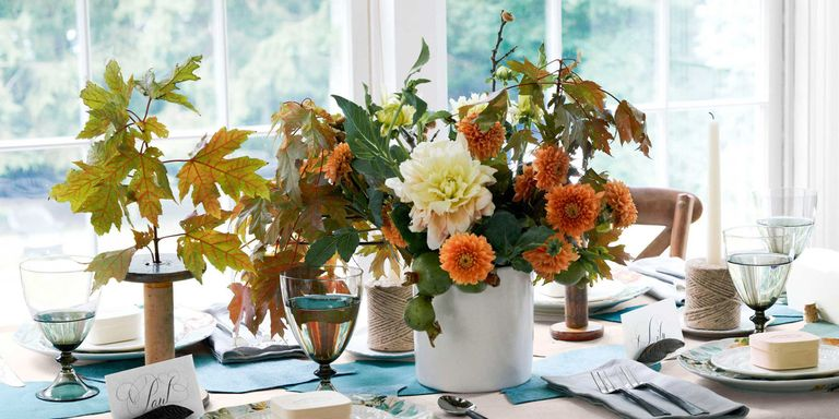 best thanksgiving centerpiece ideas - Centerpiece Ideas