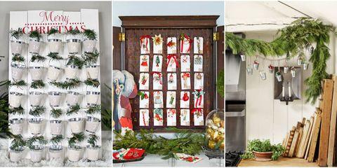 33 diy advent calendar ideas homemade christmas advent calendars diy advent calendars solutioingenieria Image collections