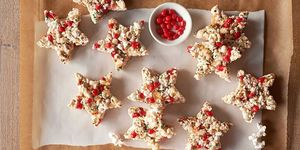 homemade food gifts for the holidays