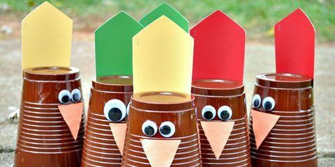 best thanksgiving family games
