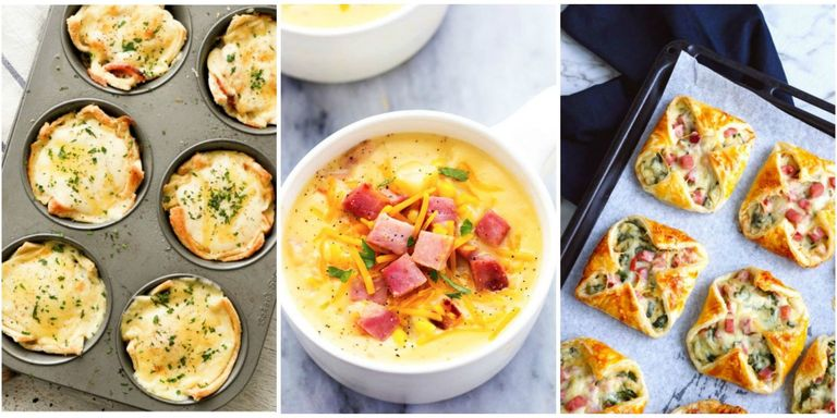 15 easy leftover ham recipes what to make with leftover put that leftover ham in your fridge on december 26 to good use with these brilliant recipes plus try our favorite christmas ham recipes forumfinder Image collections