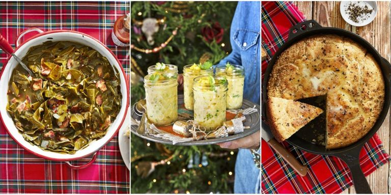 30 easy christmas side dishes best recipes for holiday sides christmas side dishes forumfinder Gallery