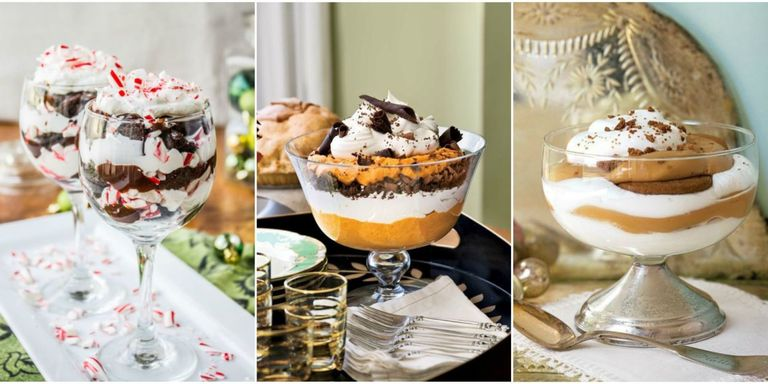 31 easy trifle recipes your guests will love how to make a trifle best trifle recipes ccuart Choice Image