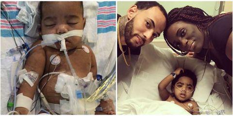 toddler denied kidney transplant
