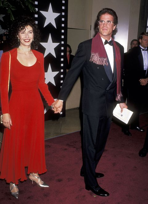 ted danson and mary steenburgen s marriage are ted danson and mary