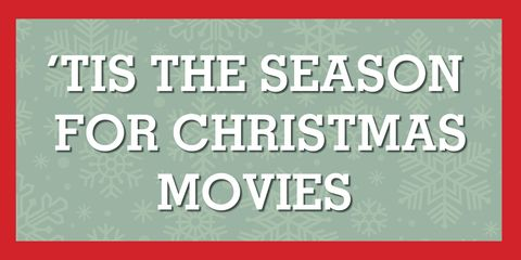 its that time of yearthe time to grab a delicious cup of hot chocolate and snuggle up on the couch to enjoy christmas movies both old and new on tv