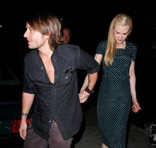 Nicole kidman helped keith urban through alcoholism keith urban getty images m4hsunfo