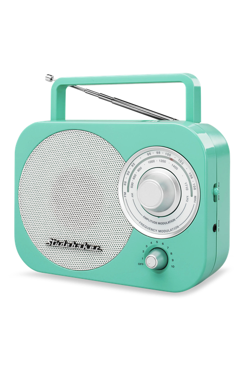 gifts for mom retro radio