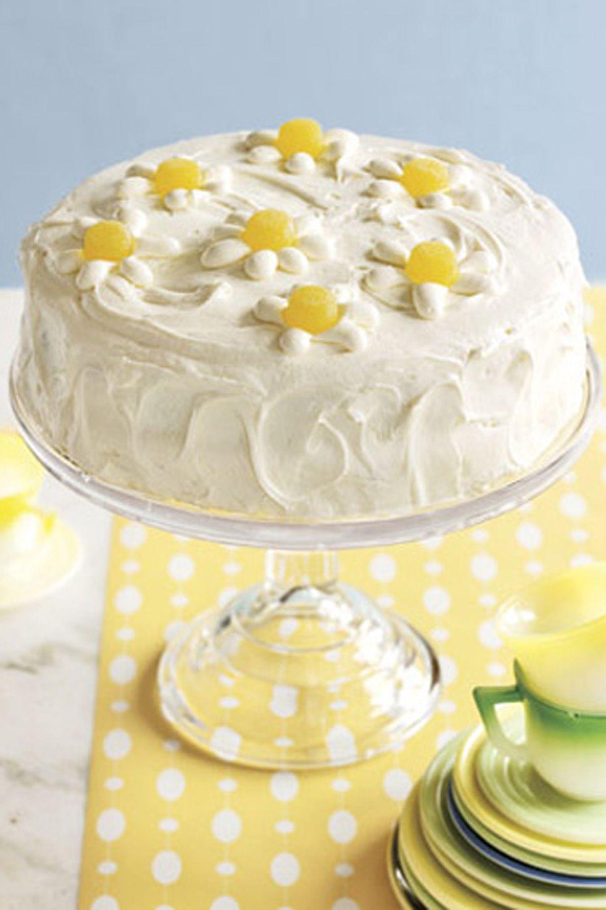 65 Best Homemade Cake Recipes - How to Make an Easy Cake