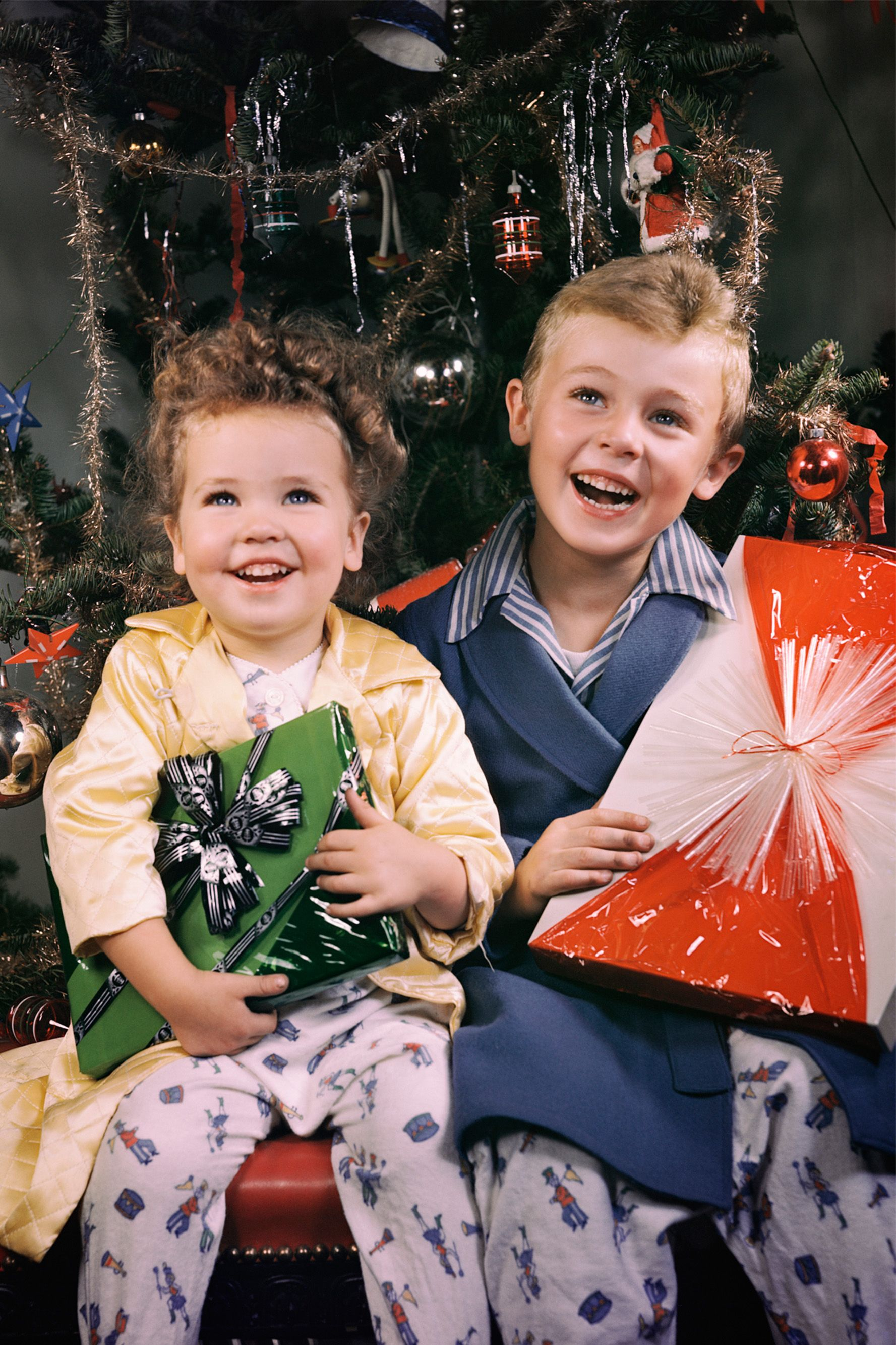 vintage christmas decorations where to buy vintage holiday decor - Vintage Christmas Photos