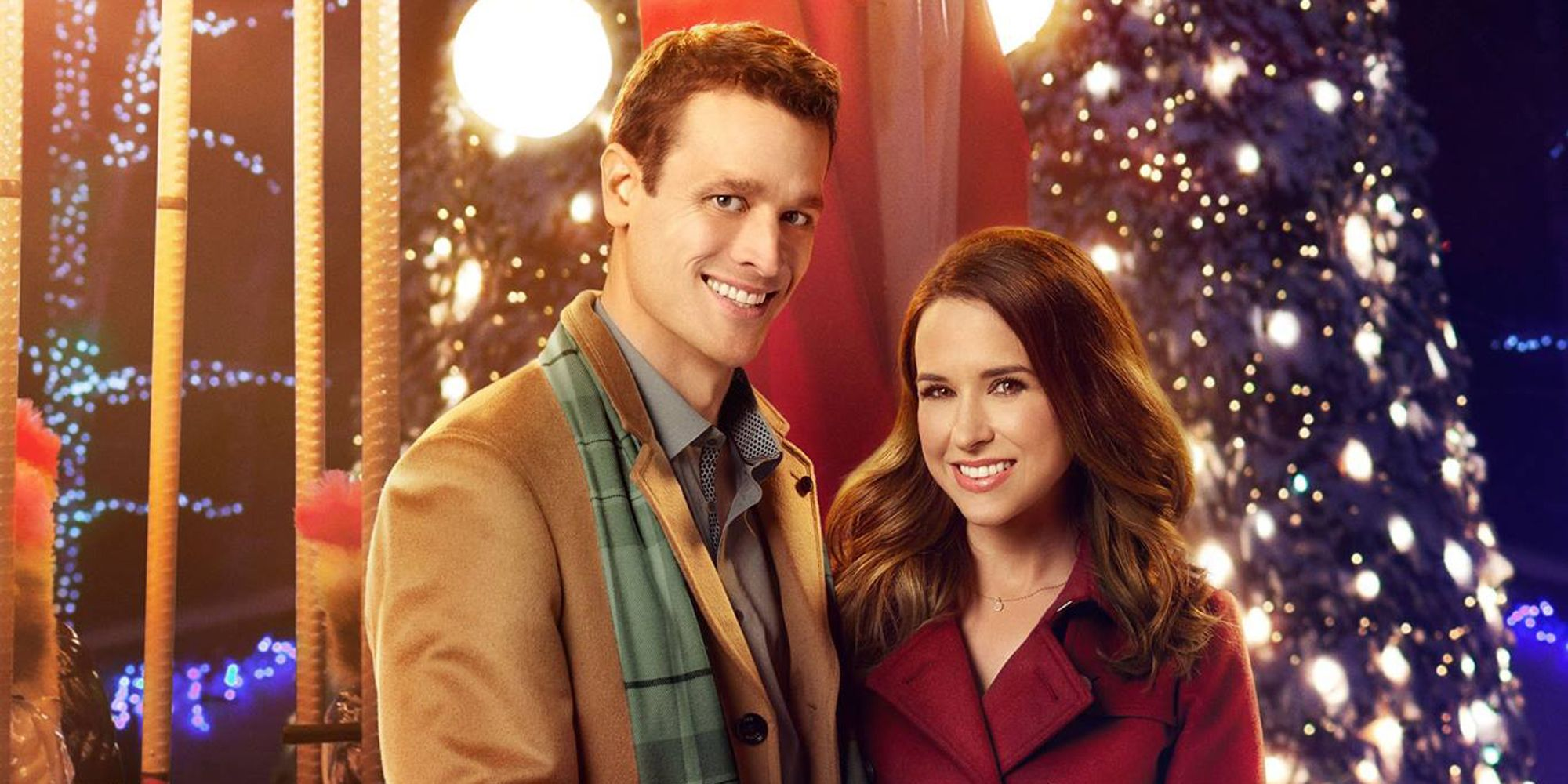 How Hallmark Channel Christmas Movies Are Made - Facts About ...