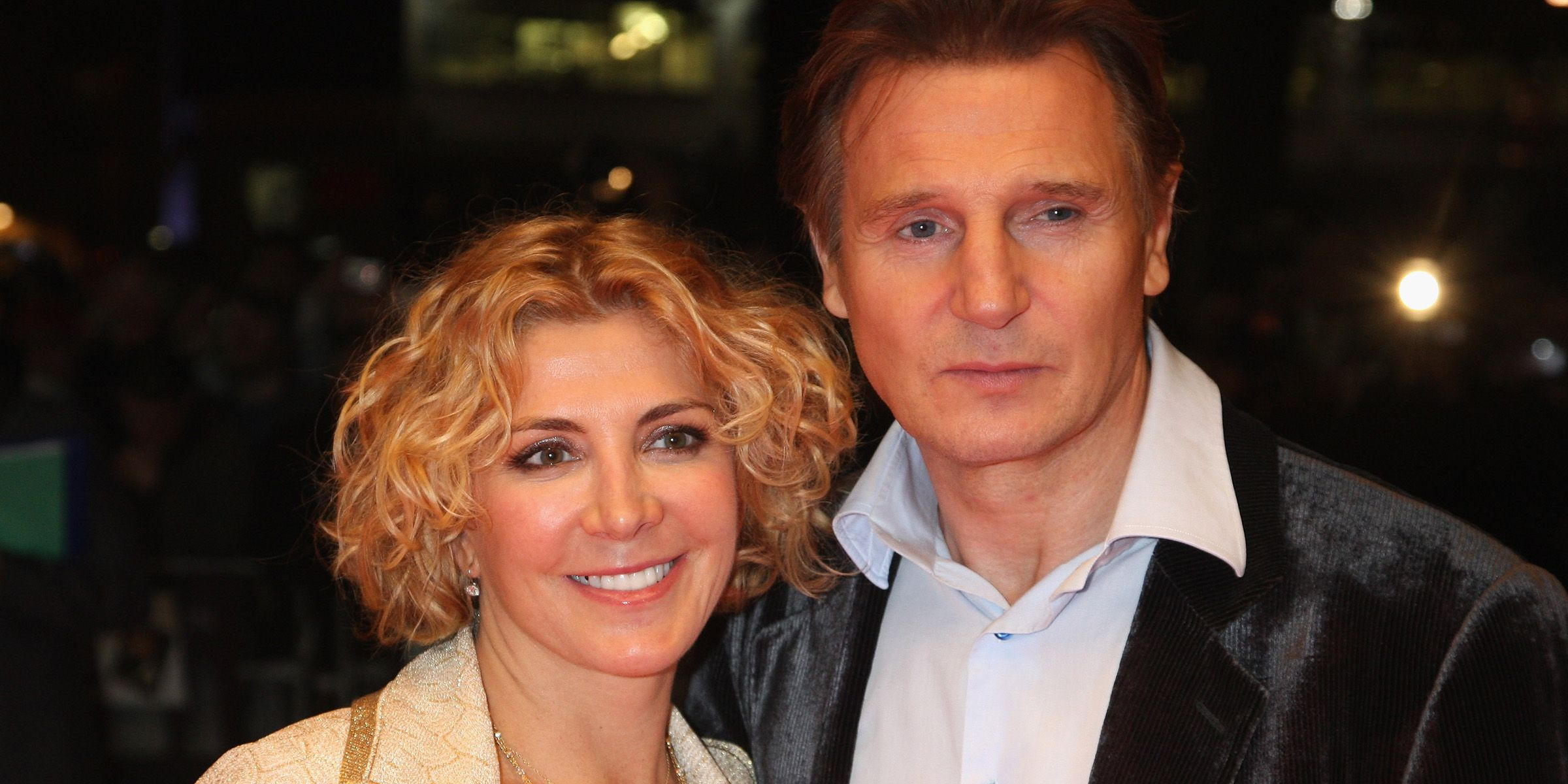 Natasha Richardson and Liam Neeson's Love Story is a Reminder to Cherish Your Spouse