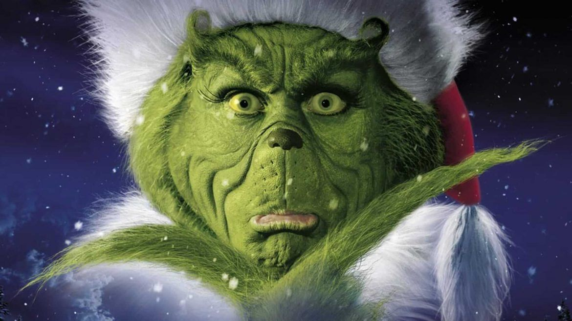 Grinch Christmas Decorating Ideas Grinch Christmas Trees