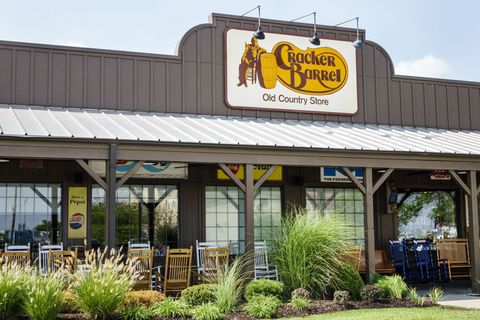cracker barrel getty images while cracker barrel is not open on christmas