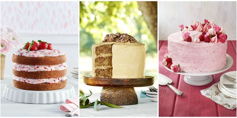 65 best homemade cake recipes how to make an easy cake homemade cake recipes forumfinder Image collections