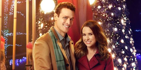 6 Things You Didn't Know About How Hallmark Christmas Movies Get Made