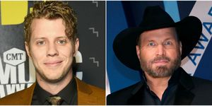 anderson east, garth brooks, lip syncing