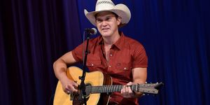 jon pardi performing