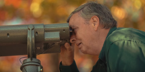 Watch Color-Blind People See Fall Foliage For the First Time