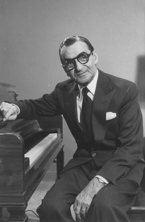 irving berlin composer - What Year Did White Christmas Come Out