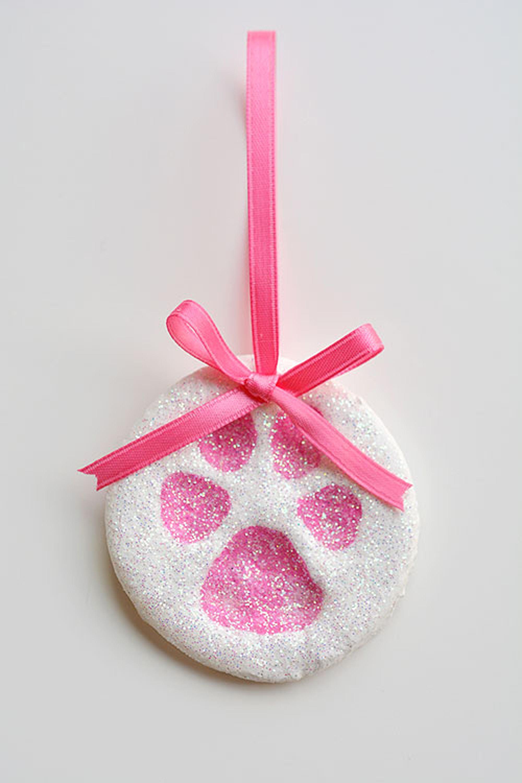 16 Salt Dough Ornament Ideas - How to Make Salt Dough Christmas ...