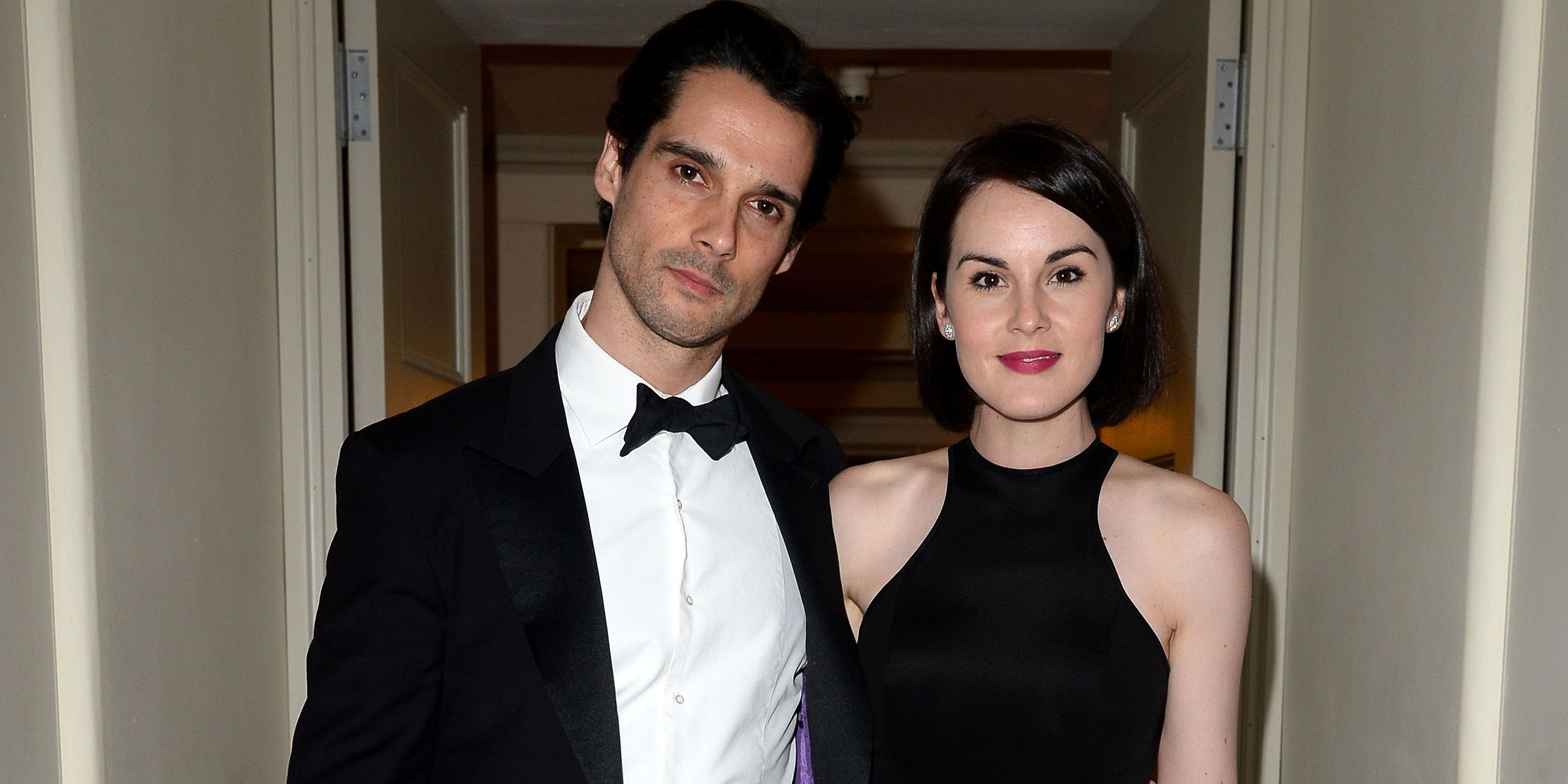 Michelle Dockery Considers Herself A Widow After Fiance S Cancer Death Dineen is a businessperson who has been the head of 6 different companies and presently holds the position of chairman at syneos health, inc. michelle dockery considers herself a