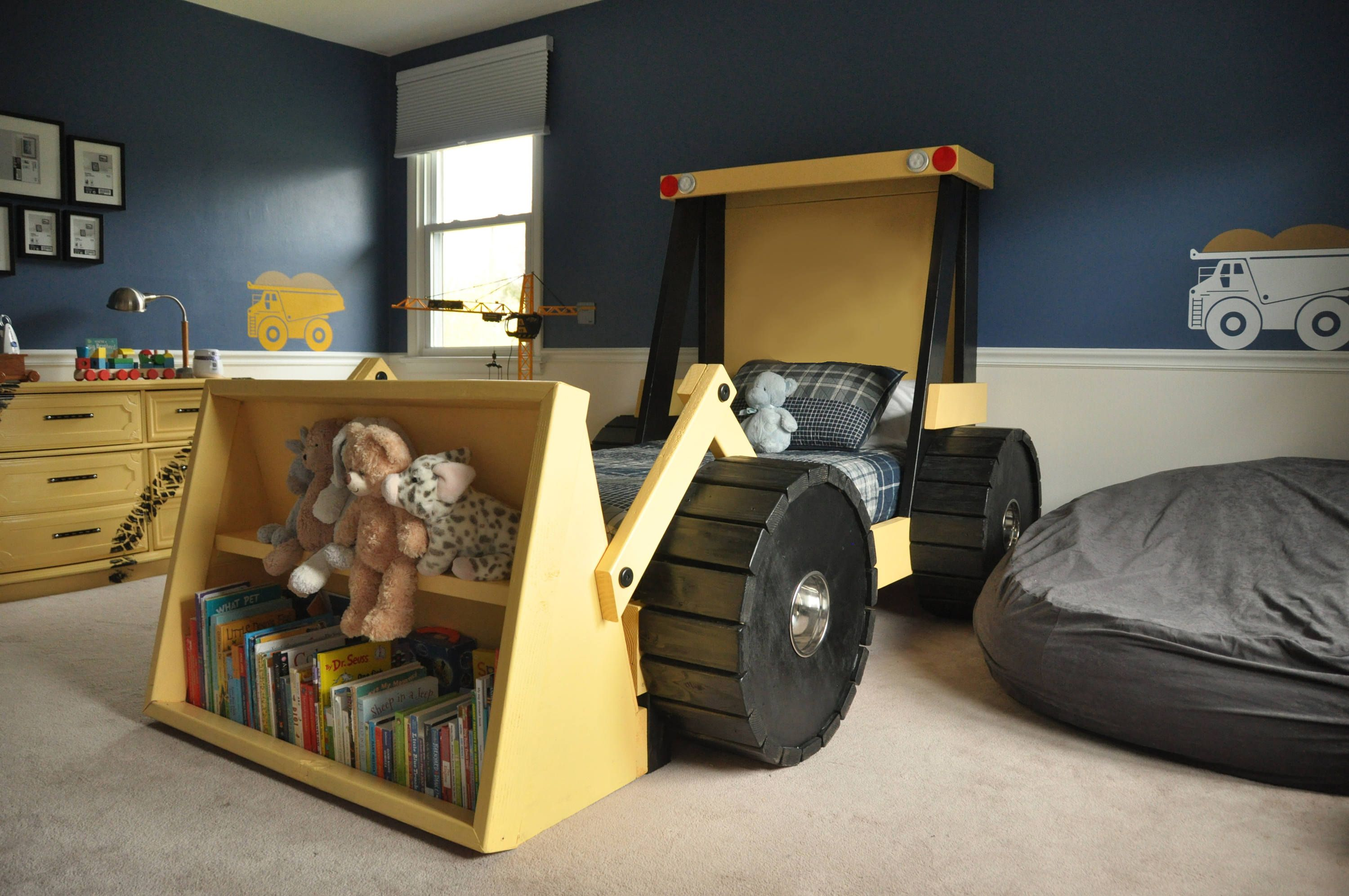 fun kids beds