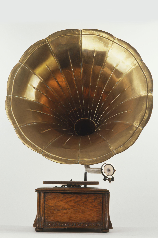 20s gramophone