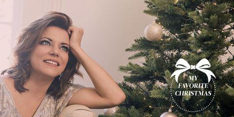 Martina McBride's favorite Christmas traditions