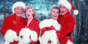 bing crosby white christmas cast