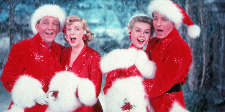 White Christmas As The Iconic Song That Changed American Culture