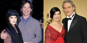 Phoebe Cates and Kevin Kline's marriage