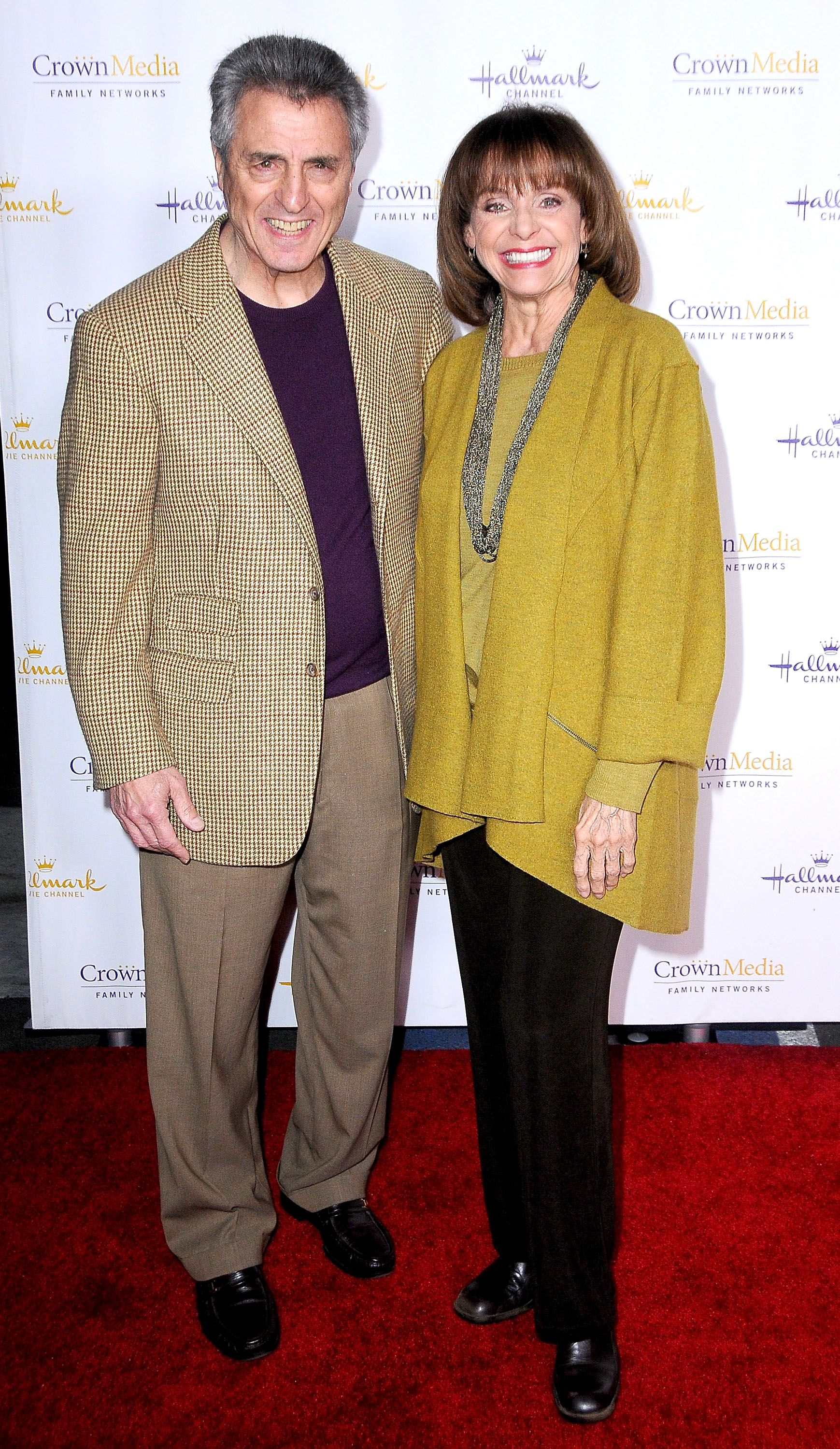 Valerie Harper Says Her Husband of 30 Years Is Her Secret to Surviving Fatal Cancer Diagnosis