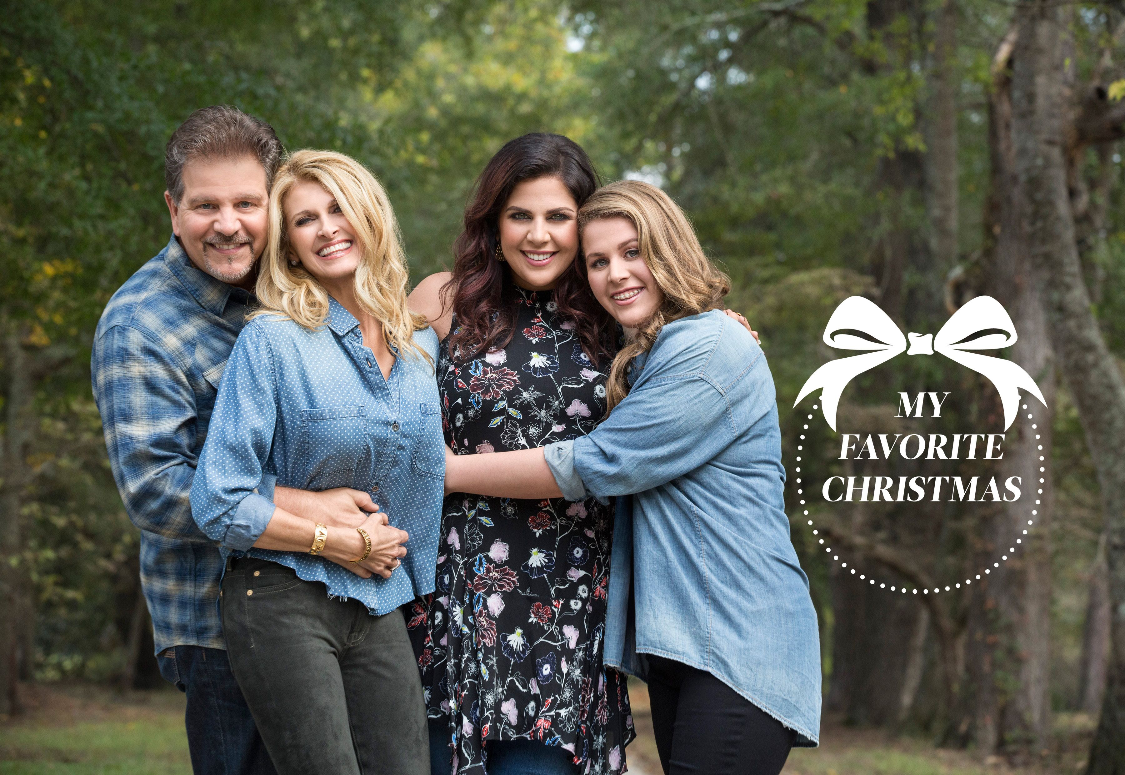 Hillary Scott of Lady Antebellum Opens Up About Passing Christmas ...