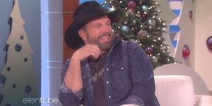 garth brooks on ellen
